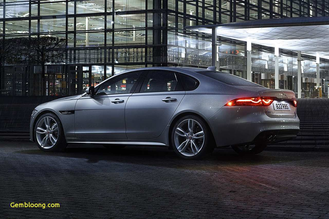 52 The 2020 Jaguar XK Ratings
