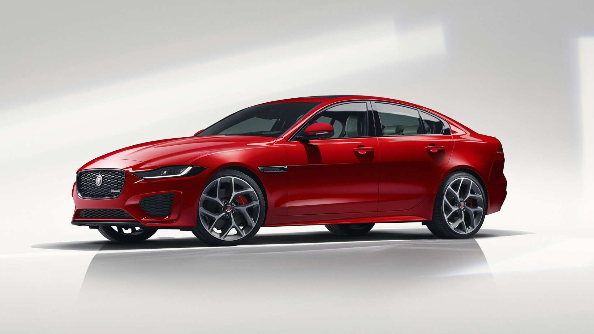 52 The 2020 Jaguar Xe Sedan Reviews