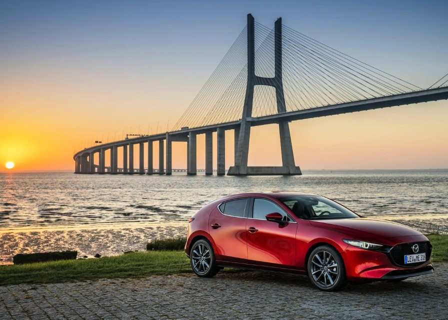 52 The 2020 Mazda 3 Fuel Economy Research New