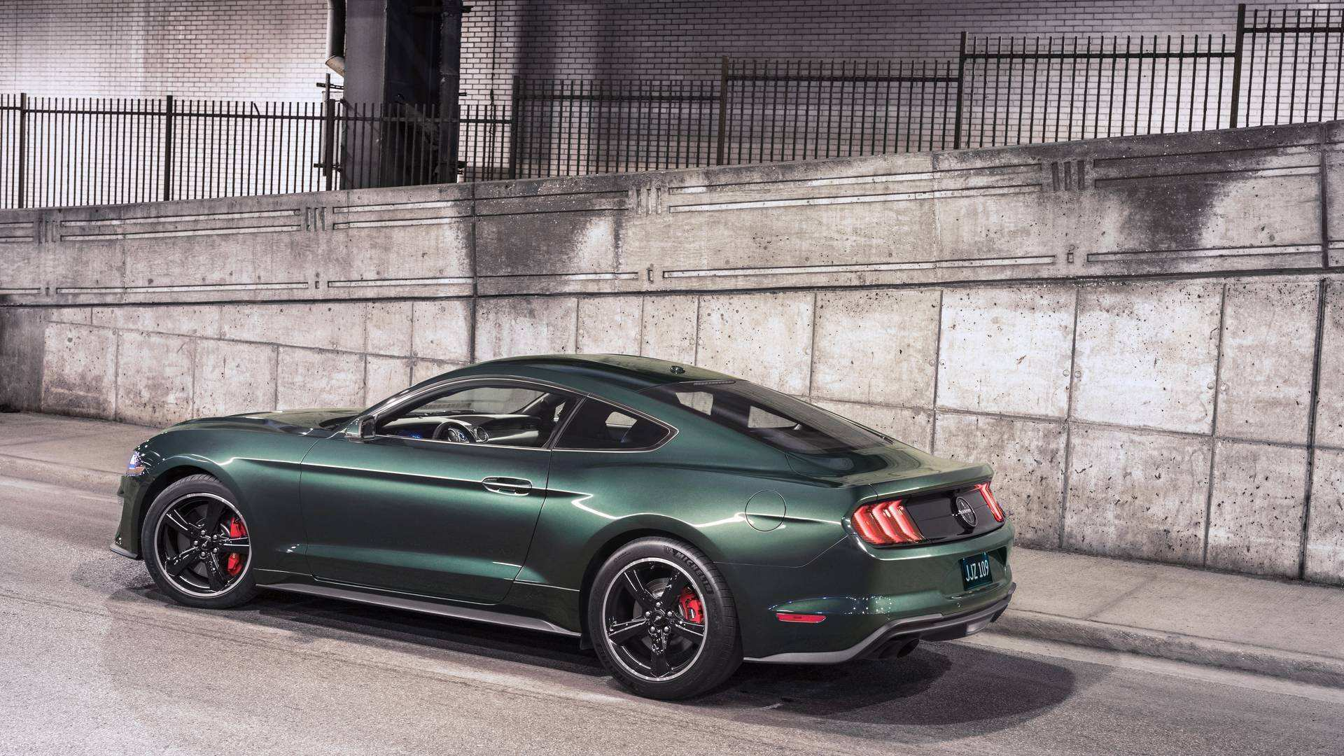 52 The 2020 Mustang Rocket New Model And Performance