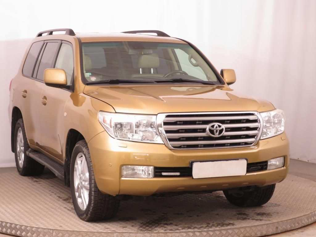 52 The 2020 Toyota Land Cruiser Diesel Photos