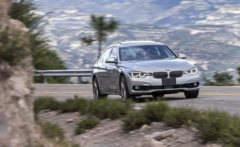 52 The Best 2019 BMW 3 Series Brings Reviews