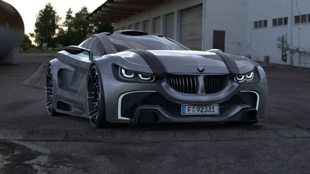 52 The Best 2019 BMW M9 Price Design And Review