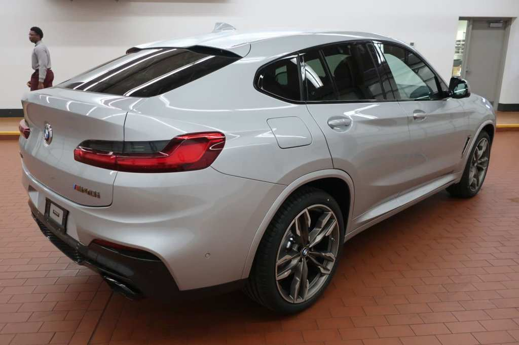 52 The Best 2019 BMW X4 Interior