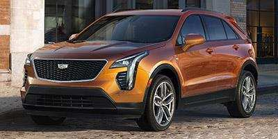 52 The Best 2019 Cadillac SRX Overview