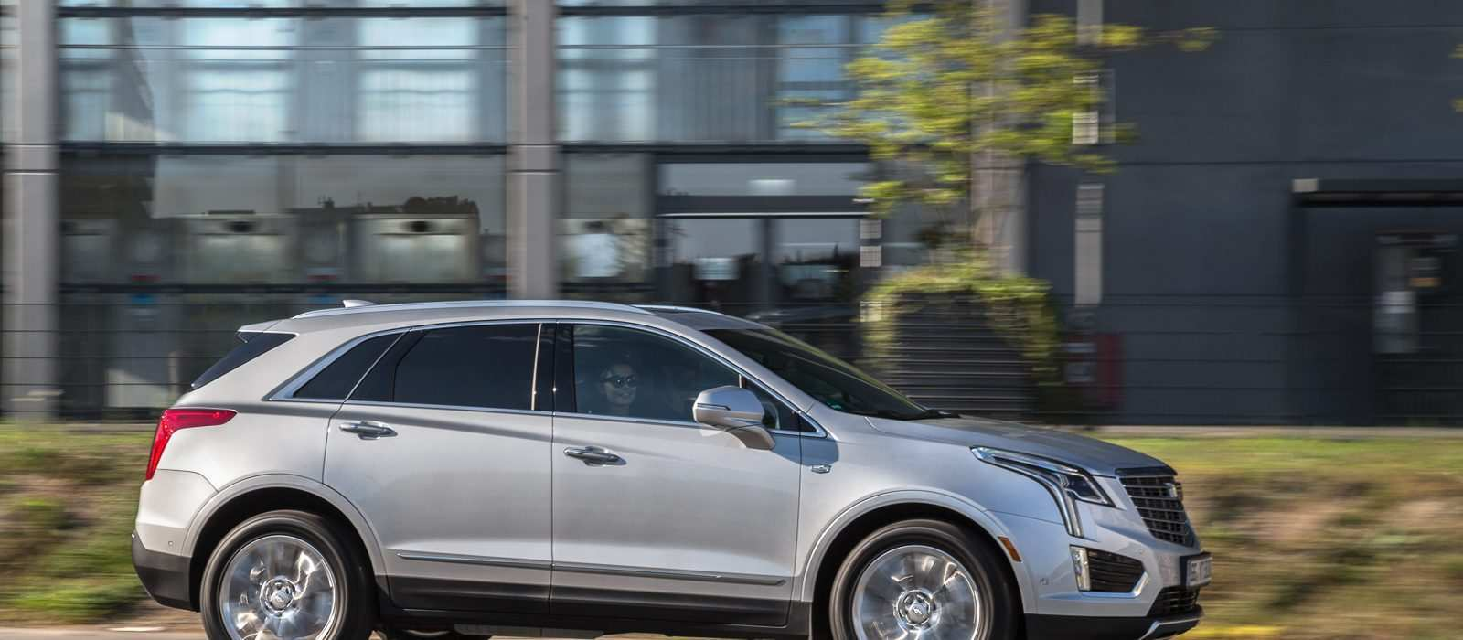 52 The Best 2019 Cadillac XT5 Photos