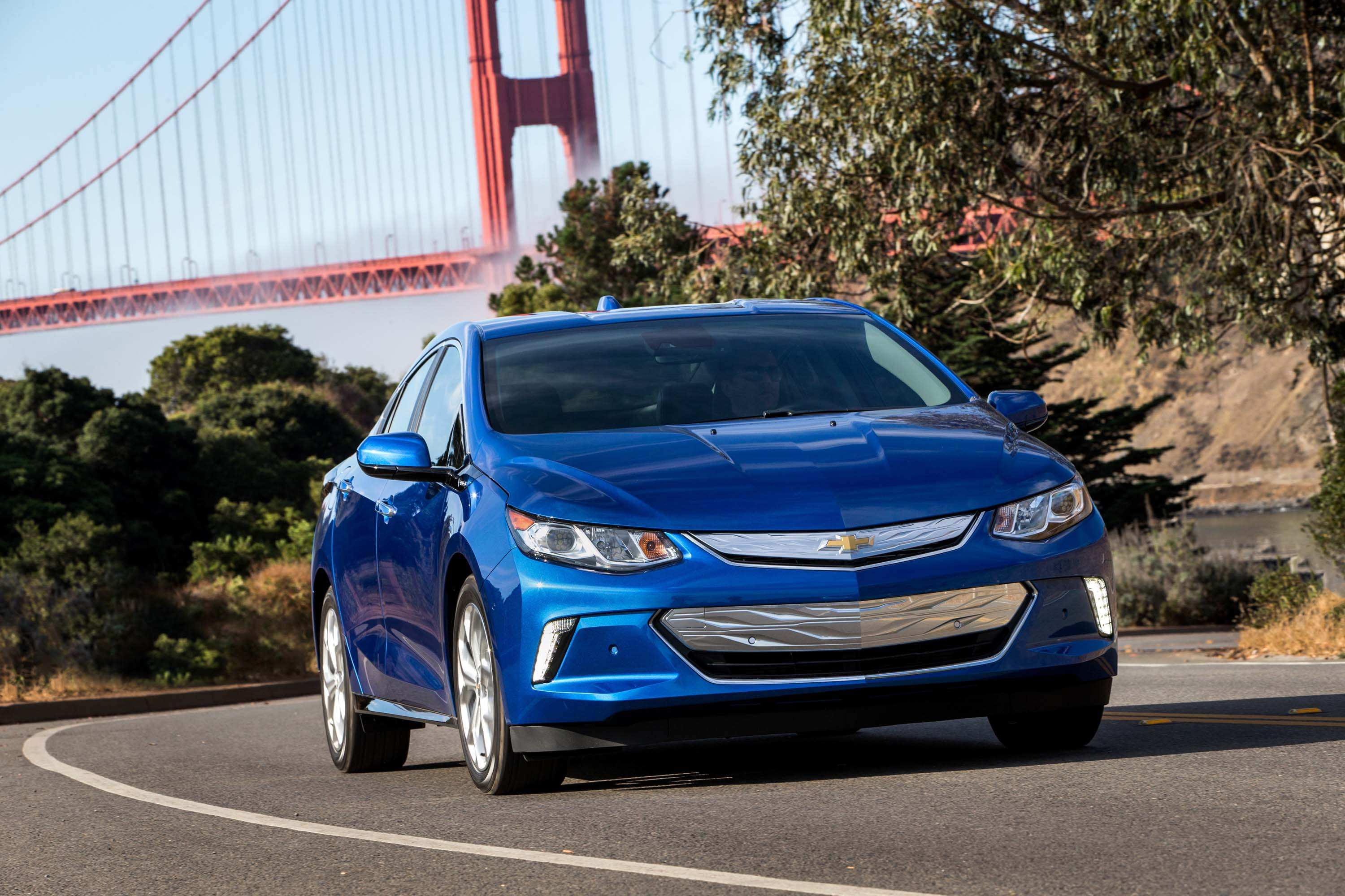 52 The Best 2019 Chevrolet Volt Review