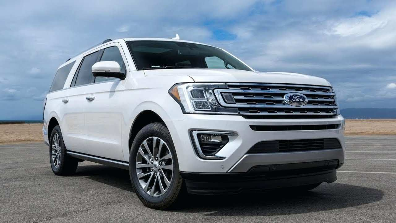 52 The Best 2019 Ford Expedition Reviews