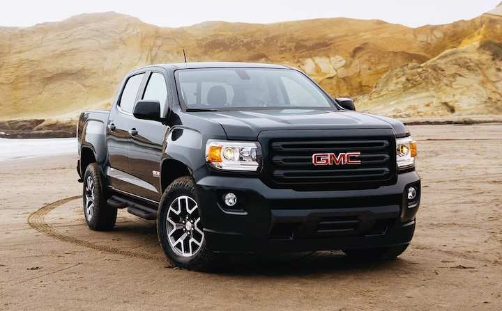52 The Best 2019 GMC Canyon Price And Release Date