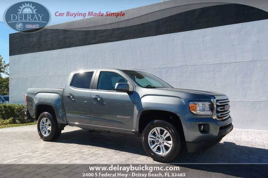 52 The Best 2019 GMC Canyon Reviews