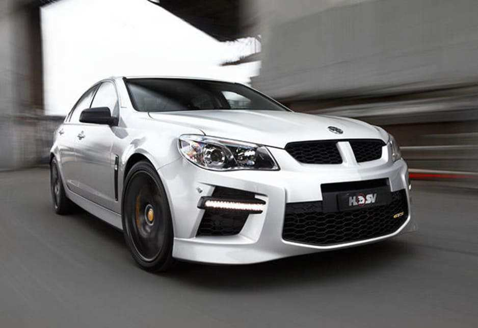 52 The Best 2019 Holden Commodore Gts Style
