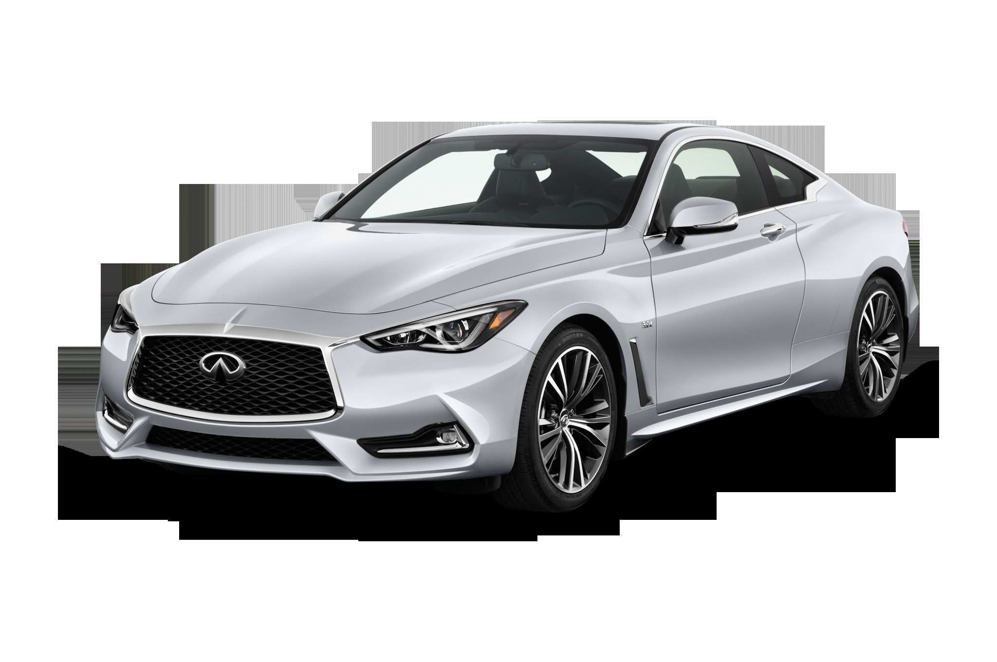 52 The Best 2019 Infiniti Q60 Coupe Convertible Style