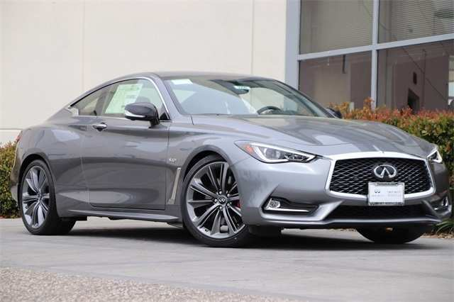 52 The Best 2019 Infiniti Q60 Coupe Review