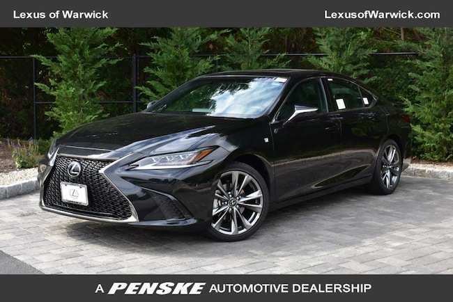 52 The Best 2019 Lexus Es 350 F Sport Release