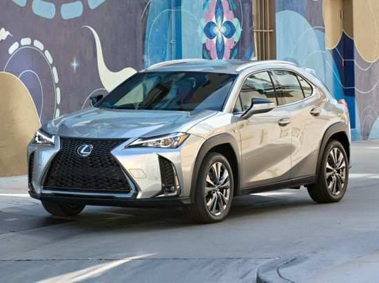 52 The Best 2019 Lexus Ux200 New Review