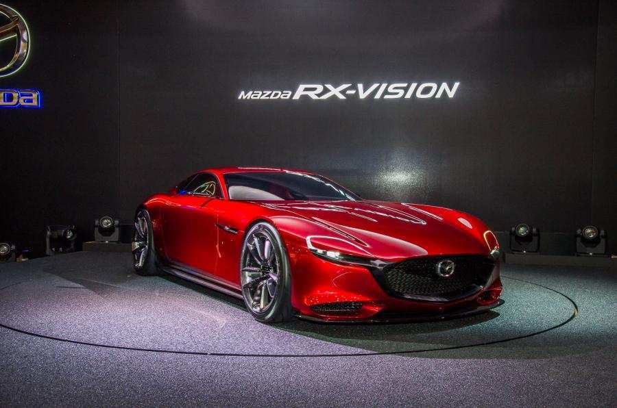 52 The Best 2019 Mazda RX7 Photos