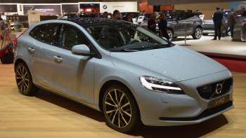 52 The Best 2019 Volvo S40 Pictures