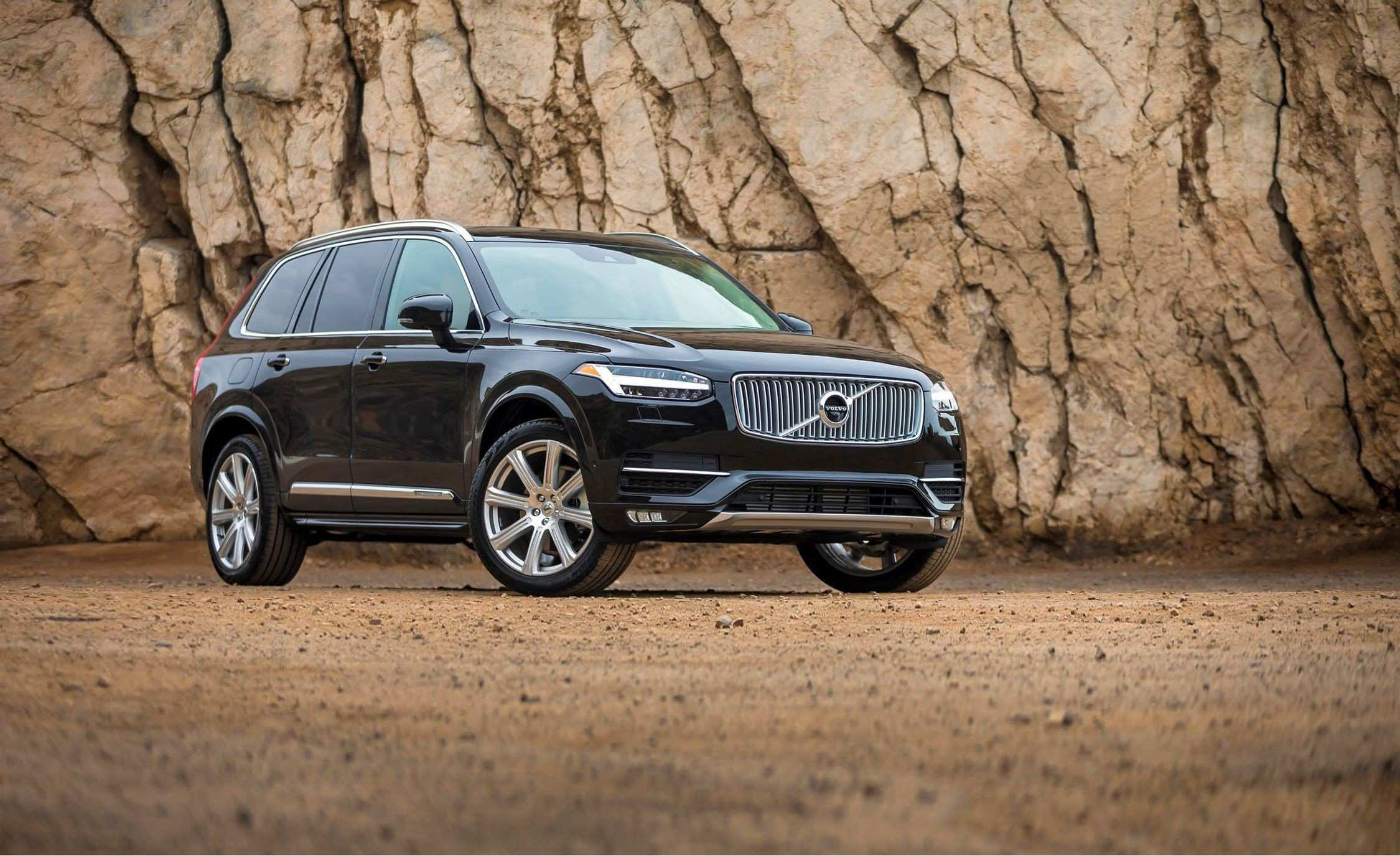 52 The Best 2019 Volvo V90 Specification Exterior