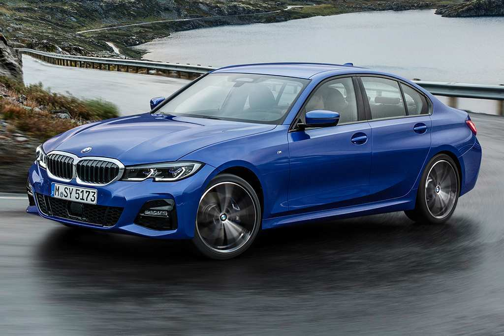 52 The Best 2020 BMW 3 Series Brings Performance And New Engine