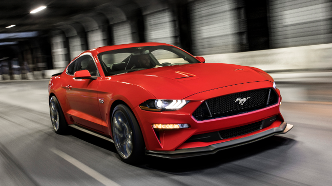 52 The Best 2020 Ford Mustang Release Date And Concept