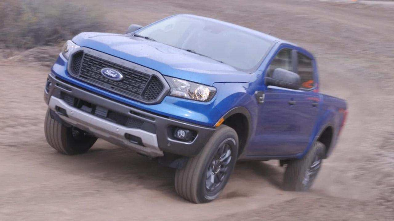 52 The Best 2020 Ford Ranger Usa Images