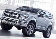 2020 Ford Svt Bronco Raptor