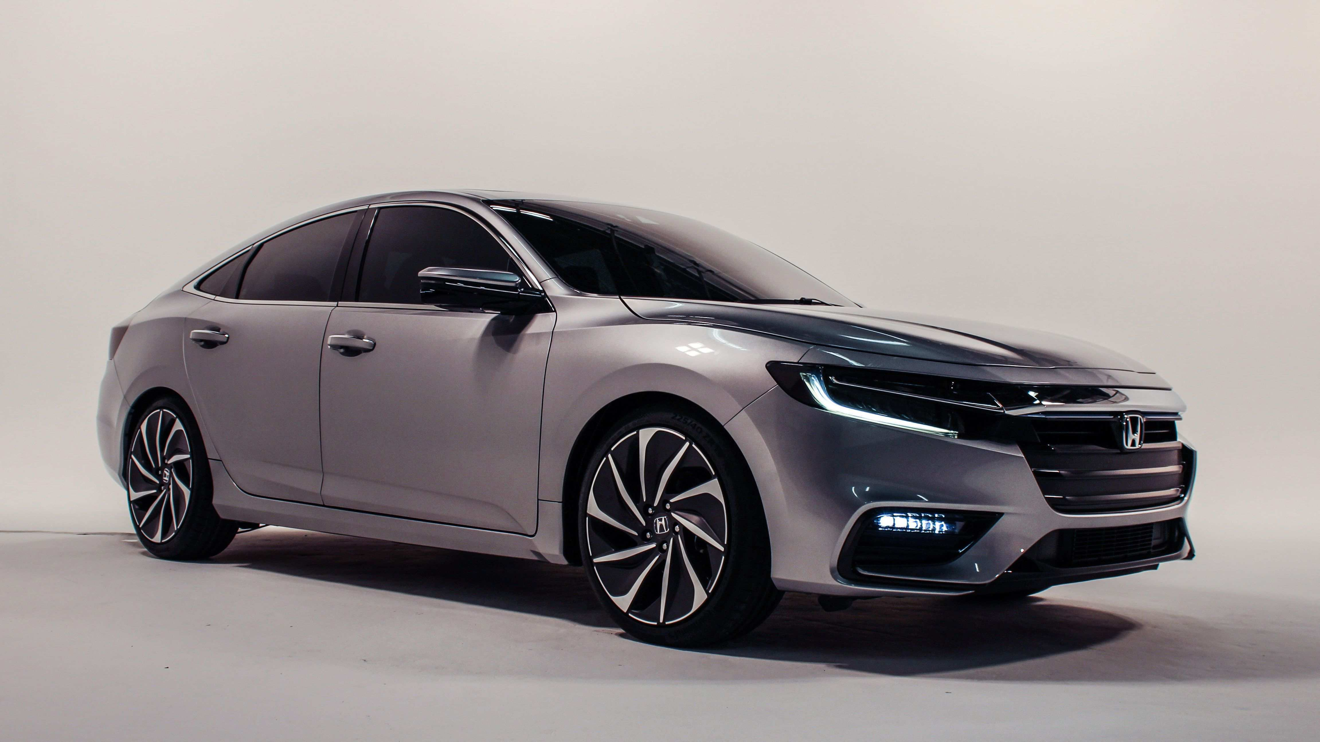 52 The Best 2020 Honda Insight Images