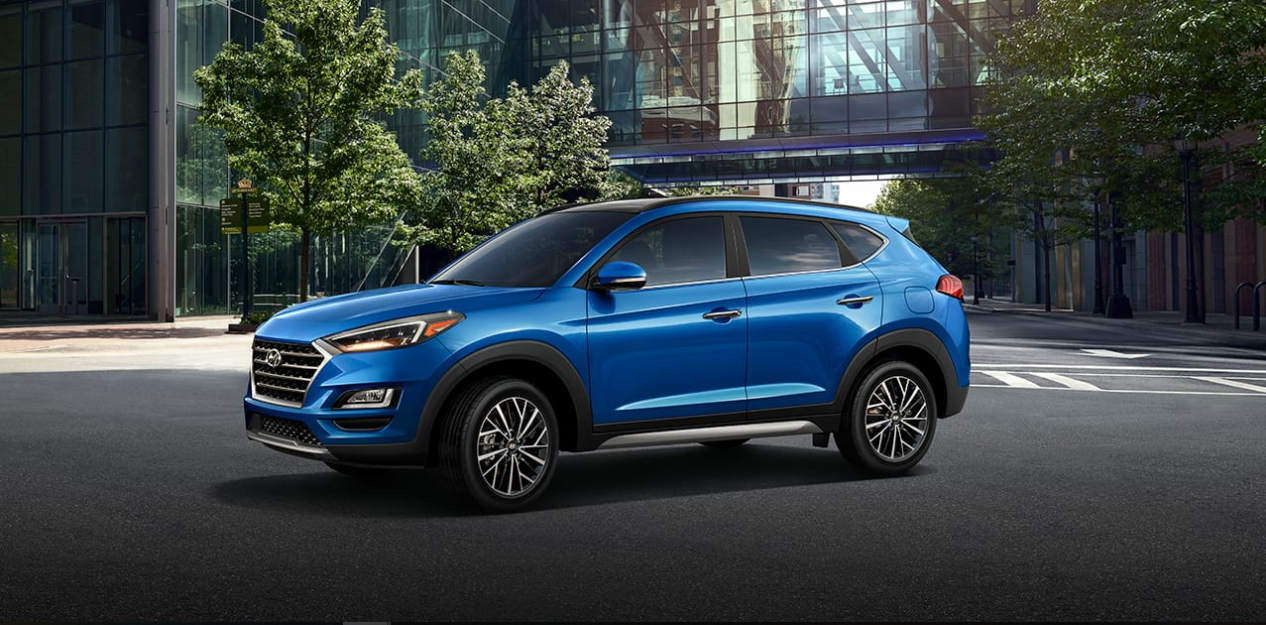 52 The Best 2020 Hyundai Tucson Redesign Specs And Review