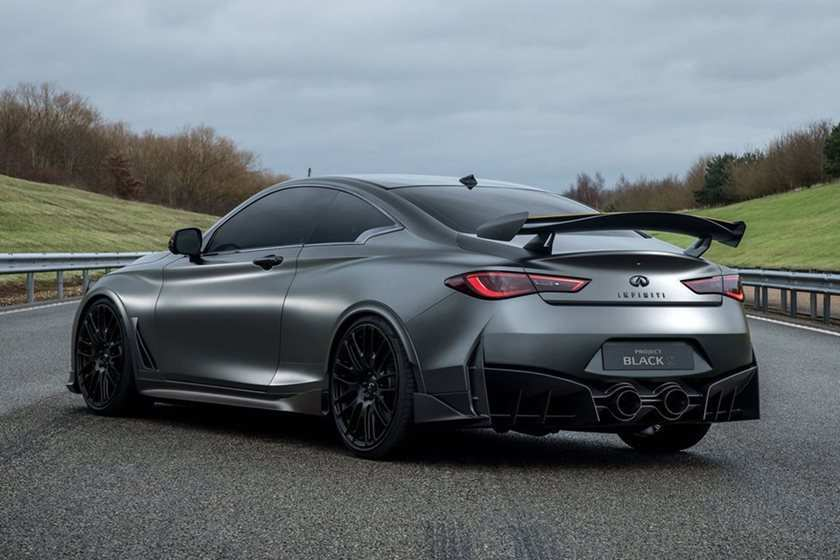 52 The Best 2020 Infiniti Q60 Coupe Ipl Price And Review