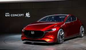 52 The Best 2020 Mazdaspeed 3 Release Date