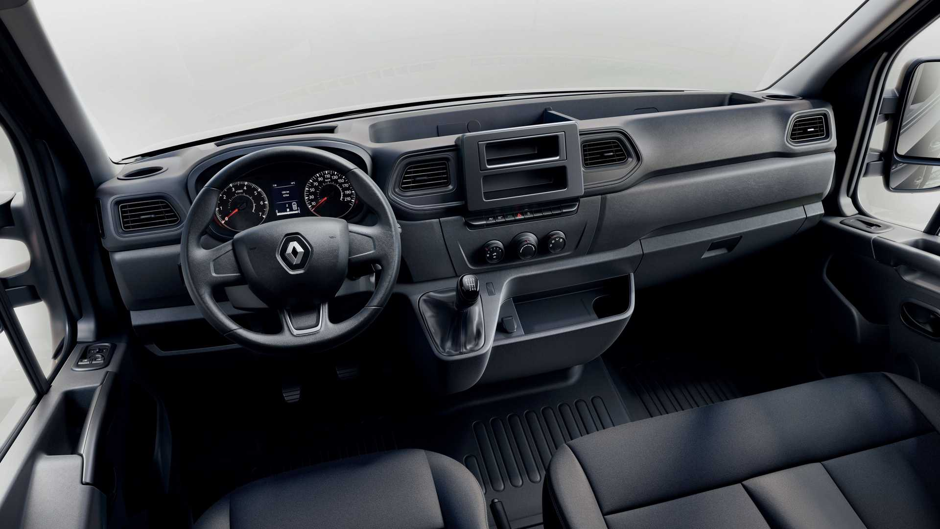 52 The Best 2020 Renault Trafic Configurations