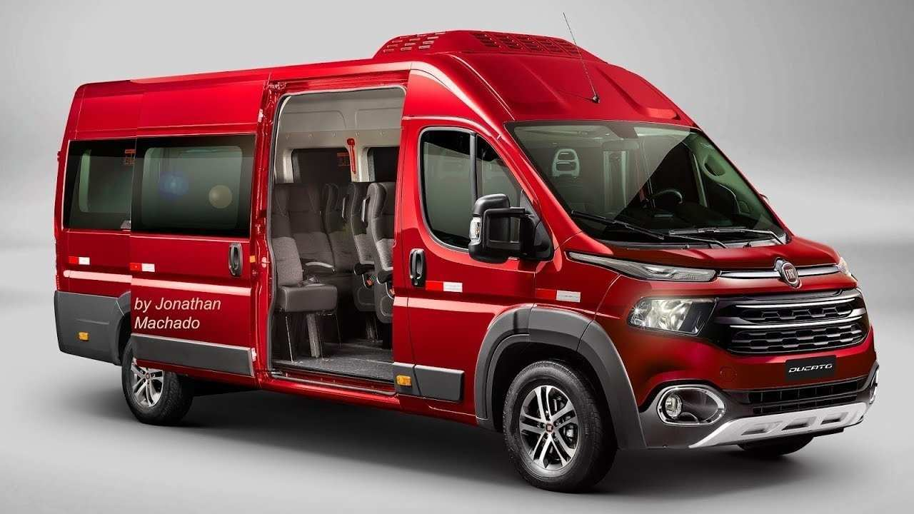 52 The Best 2020 Renault Trafic Price And Release Date