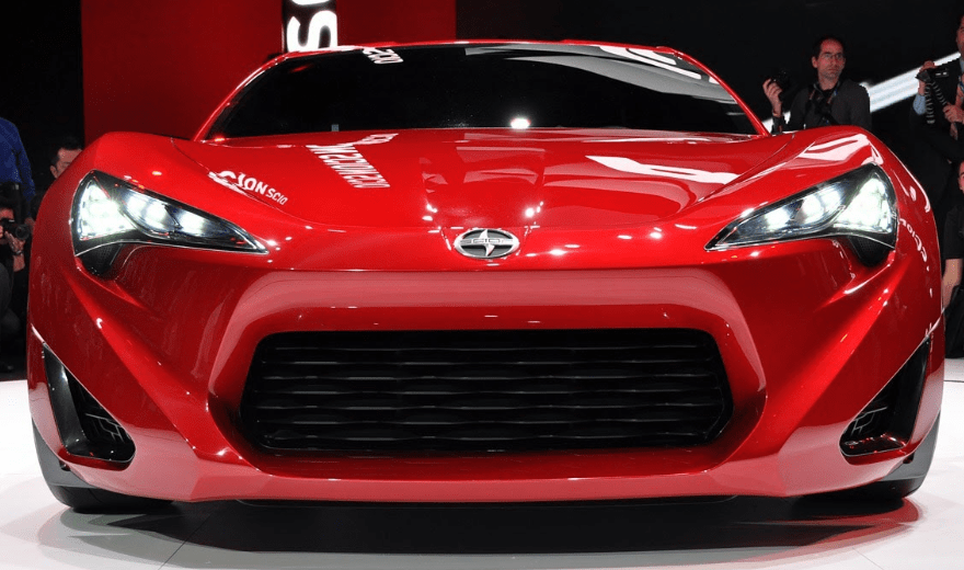 52 The Best 2020 Scion IM Style