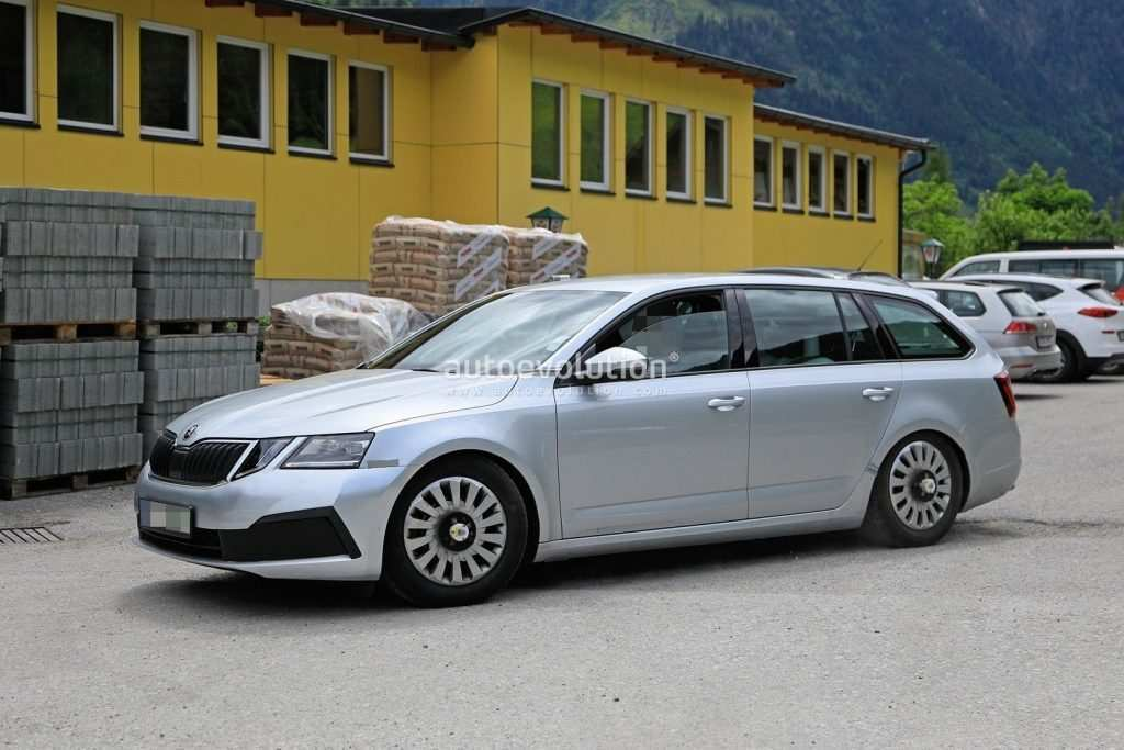 52 The Best 2020 Skoda Roomster Style