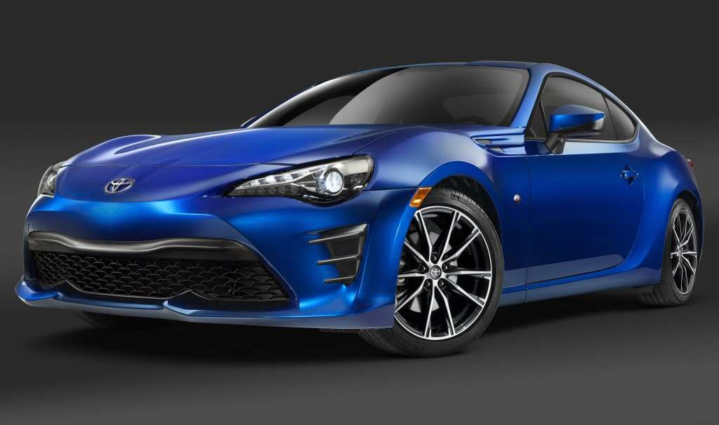 52 The Best 2020 Subaru BRZ Review