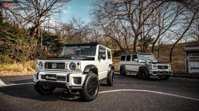52 The Best 2020 Suzuki Jimny Review