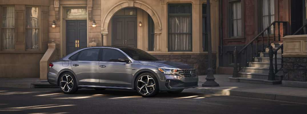 52 The Best 2020 Volkswagen Passat Release Date Rumors
