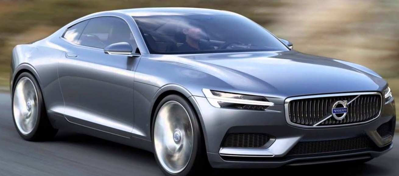 52 The Best 2020 Volvo V90 Specification Price And Release Date
