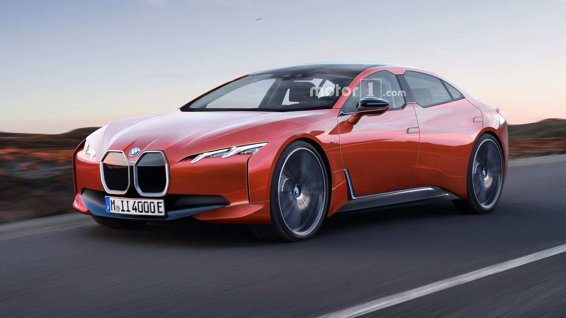 52 The Best BMW Electric Vehicles 2020 Price Design And Review