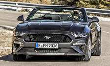 52 The Best Ford Mustang Hybrid 2020 Redesign