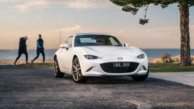 52 The Best Mazda Mx 5 2019 Specs Pricing