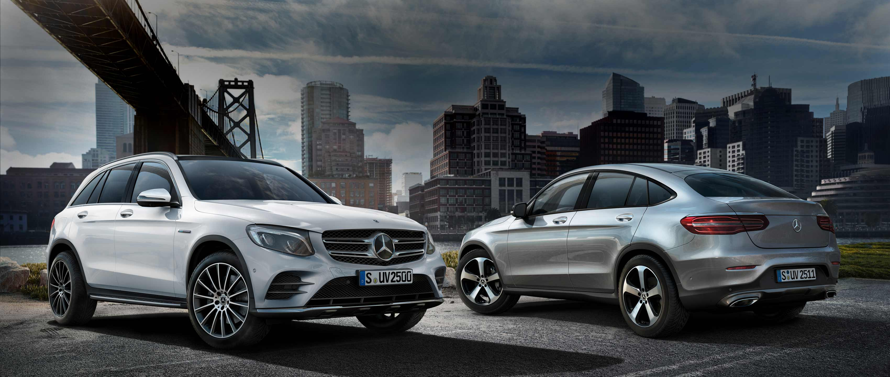52 The Best Mercedes Glc Wallpaper