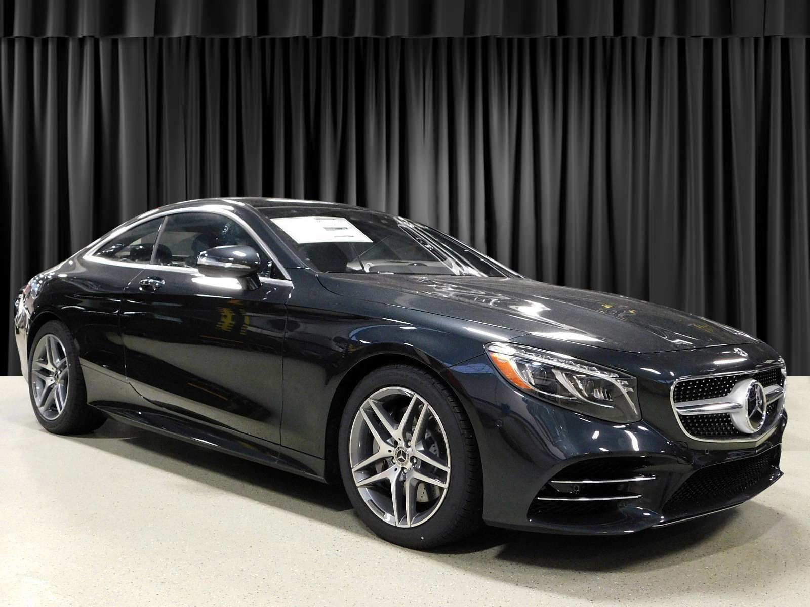 52 The Best Mercedes S Class Coupe 2019 Review