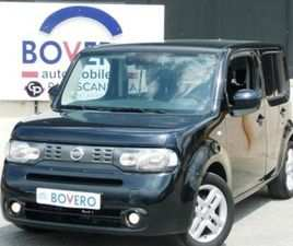 52 The Best Nissan Cube 2019 Price Design And Review