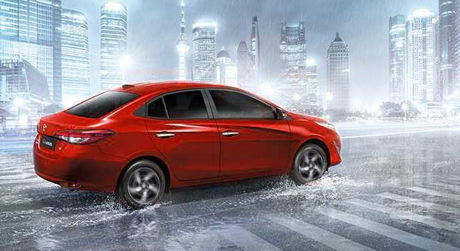 52 The Best Toyota Vios 2019 Price Philippines Speed Test