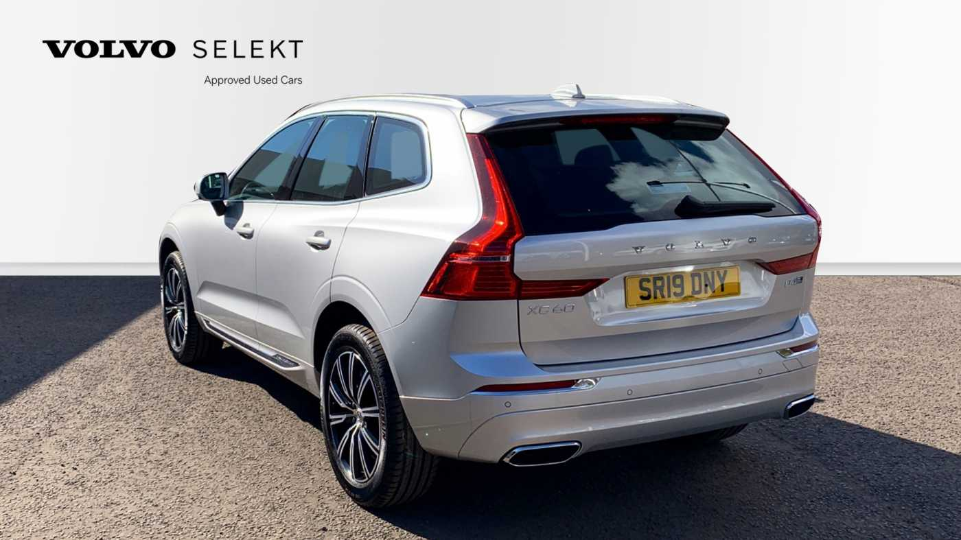 52 The Best Volvo Xc60 2019 Manual Pictures