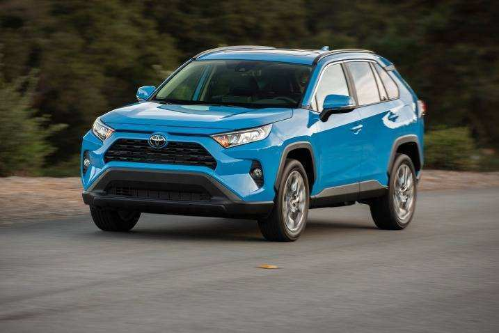 52 The Best When Do Toyota 2019 Come Out Spesification