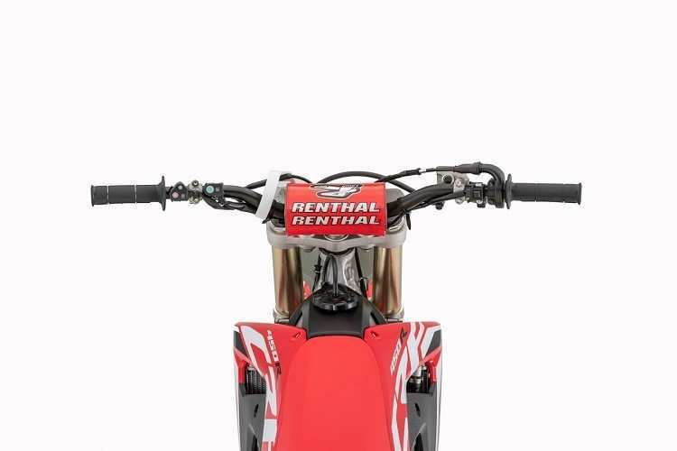 52 The Honda Motocross 2020 Price And Review