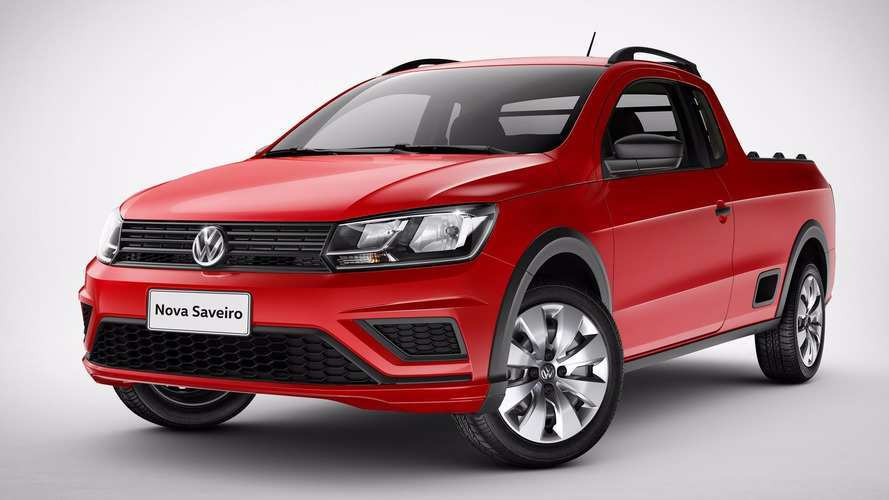 52 The Linha Volkswagen 2019 Performance And New Engine