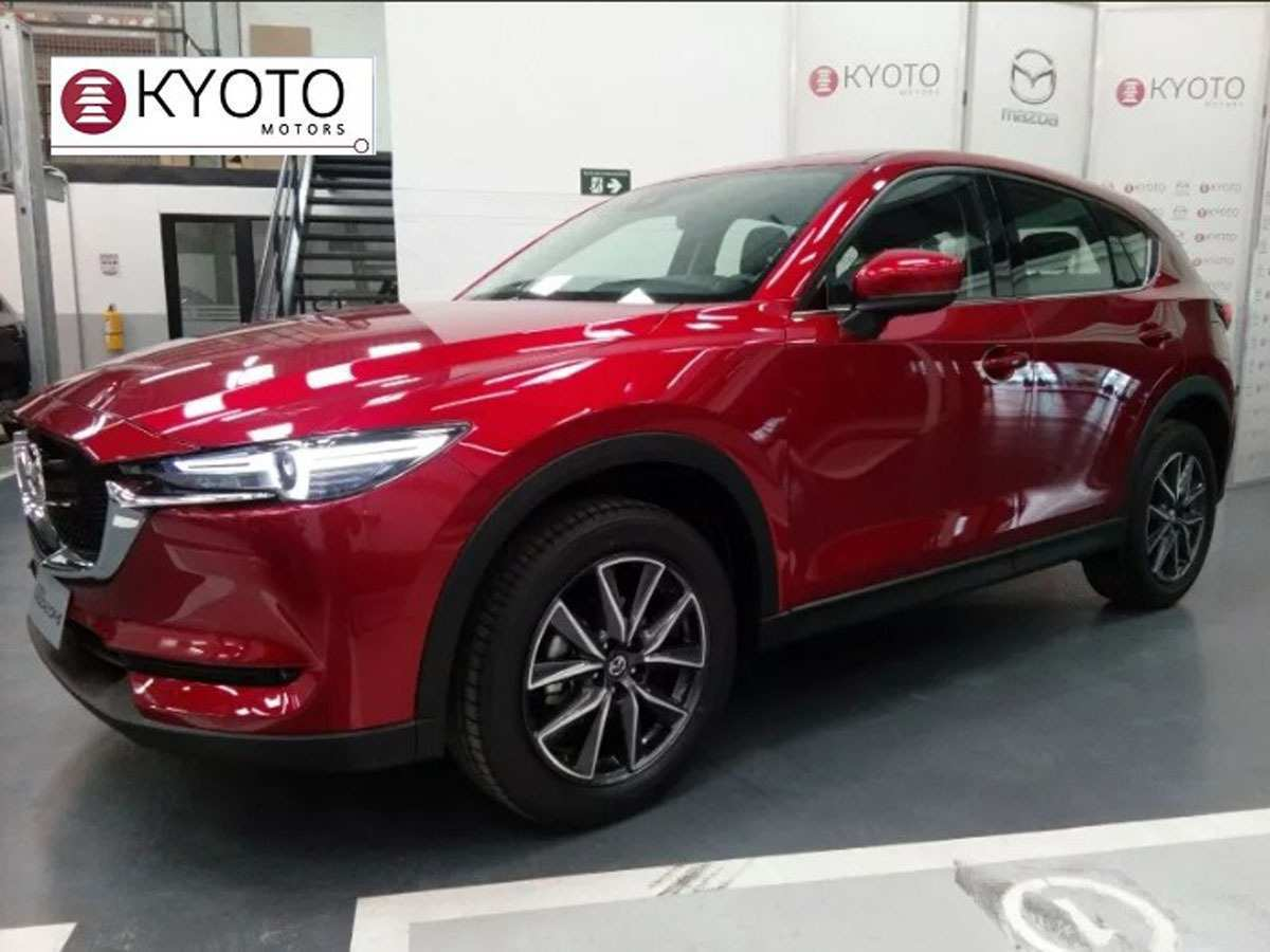 52 The Mazda Cx5 Grand Touring Lx 2020 Exterior And Interior
